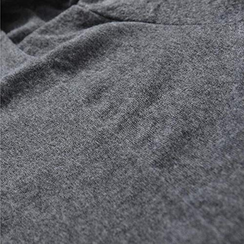 Longay Men Coat, Mens Casual Pure Color Cloak Shawl Loose Medium Length Knitted Coat at Amazon Mens Clothing store: