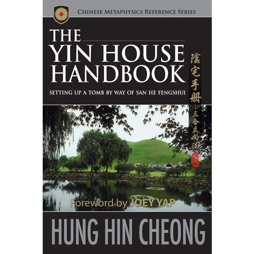 The Yin House Handbook by JY Productions Sdn Bhd