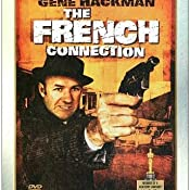 ba3c1a10155 Amazon.com: The French Connection: Gene Hackman, Roy Scheider ...