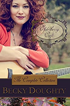 Elderberry Croft: The Complete Collection by [Doughty, Becky]