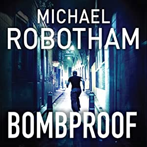 Bombproof Audiobook