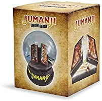 Surreal Entertainment Jumanji Classic Board Game Collectible Snow ...