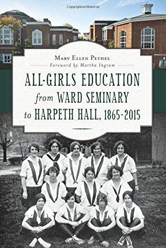 All-Girls Education from Ward Seminary to Harpeth Hall: 1865–2015