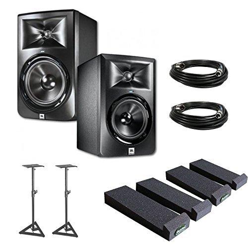 Jbl Monitor Speakers - 7