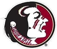 "NCAA 8"" Logo M"