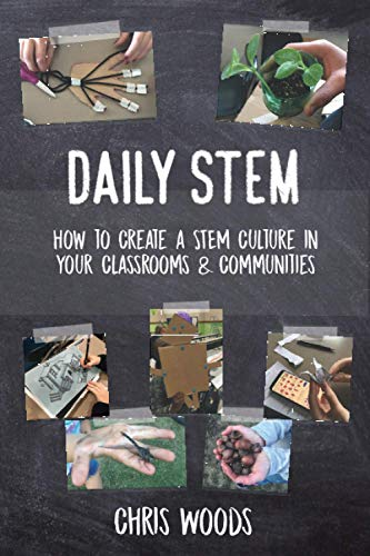 Daily STEM: How to Create a STEM Culture in Your