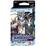 2021 Bandai Digimon Card Game Premium Pack Set 1 [PP01] - 4 Booster Packs