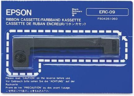 Epson ERC-09 Black Printer Ribbon cinta para impresora - Cinta de ...