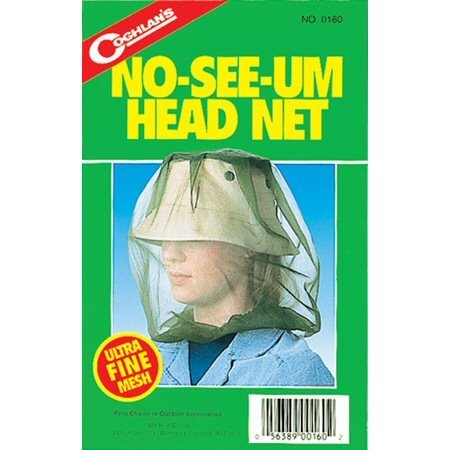 Coghlans-No-See-Um-Headnet