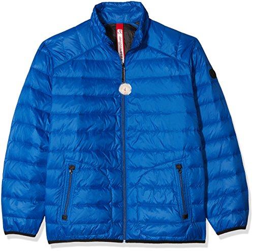 Hombre Oliver 5621 Chaqueta Blue Size para Azul S Big XxqHpx4
