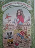 Marguerite, Go Wash Your Feet!, Wallace Tripp, 0395353920