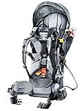 Deuter Kid Comfort 3 Framed Child Carrier for Hiking