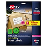 Avery Id & Specialty Labels (5995)