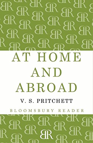 At Home and Abroad pdf