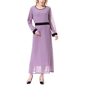 Lavender Color Dresses