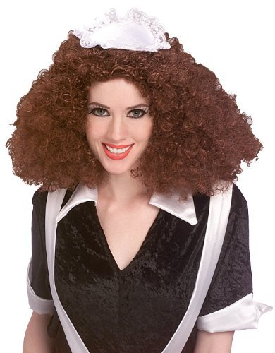 Rocky Horror Picture Show Magenta Costumes (Rocky Horror Magenta Wig Costume Accessory)