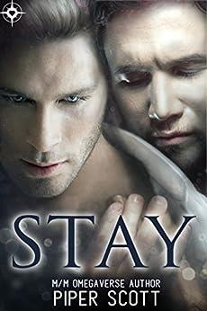 Stay by [Scott, Piper]