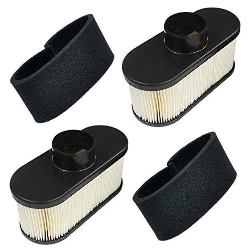 kawasaki fr651v oil filter - 8