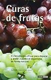 Curas de Frutas 8475564356 Book Cover