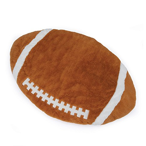 GUND Baby Football Play Cozy Blanket