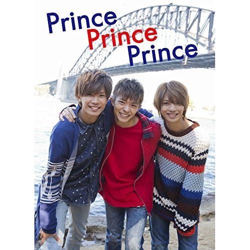 Prince Prince Prince 表紙画像