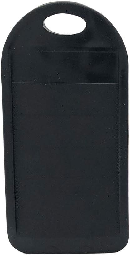 GCDN Afilador de Cuchillas de Afeitar Hombres Mujeres Rectificado Manual Afilador de Cuchillas de Afeitar Limpiador Universal de Cuchillas de Afeitar
