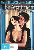 The Apartment DVD (Monica Bellucci, L'appartement)