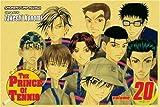 The Prince of Tennis: Volume 20 by Takeshi Konomi (2010-04-01)