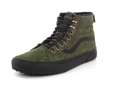 sk8 hi mte chaussures vans