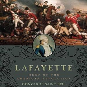 Lafayette Audiobook