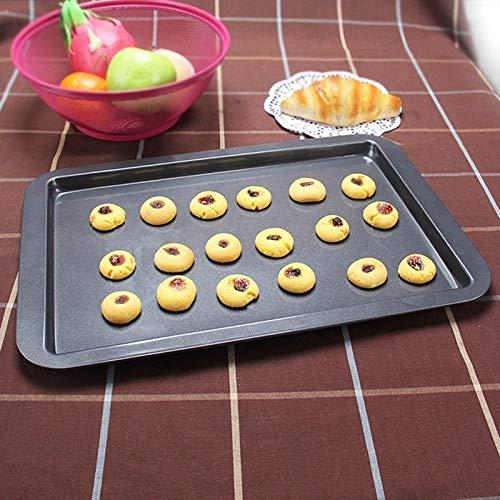 NARCE 8-Piece Nonstick Bakeware Set | Chef Favorites:Nonstick Baking Sheets,Loaf,Muffin,Pizza Pan,Pie Pan,Springform| by NARCE (Image #6)