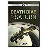 NOVA: Death Dive to Saturn DVD