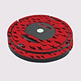 MightySkins Skin for iRobot Roomba 770 Robot Vacuum - Guns |...