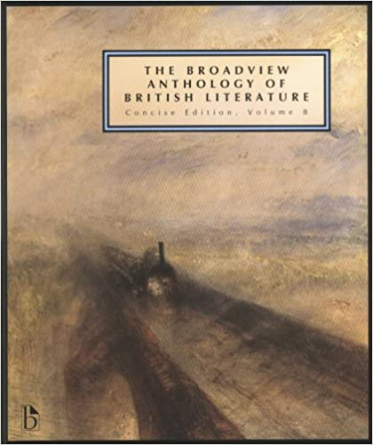 ??REPACK?? The Broadview Anthology Of British Literature: Concise Volume B: Concise Edition, Volume B. linkage provides Wilbrey Phazyme CONGRESS Lyndon Register