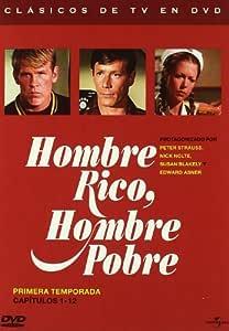 Hombre Rico, Hombre Pobre - Temporada 1 [DVD]: Amazon.es