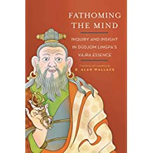 Fathoming the Mind: Inquiry and Insight in Dudjom Lingpa's Vajra Essence