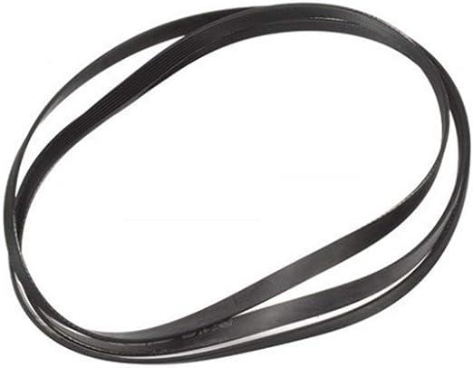 TDS362T Tumble Dryer Drive Belt For Zanussi TDS281W TDS382AL TDS360T