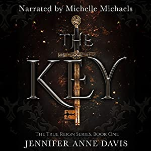 The Key (The True Reign Series) Audiobook