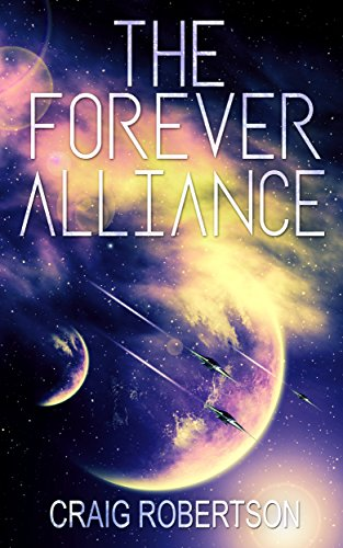 The Forever Alliance (The Forever Series Book 5)