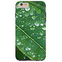 Phone Covers for Iphone 5S/SE Case, Rain Drops On Papaya Leaf Tough There Phone Case for Iphone5S/SE Case
