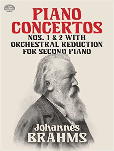Piano Concertos Nos. 1 and 2: With Orchestral Reduction for