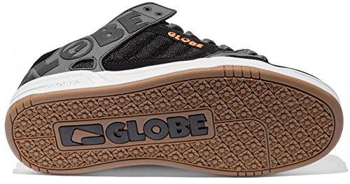 Globe TILT unisex adulto, pelle nabuk, sneaker skate