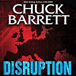 Disruption | Chuck Barrett