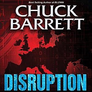 Disruption Audiobook