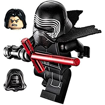 Amazon.com: LEGO Star Wars Variación de luces clave: Toys ...