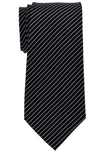 Retreez Stylish Pin Stripes Woven Microfiber 3.15