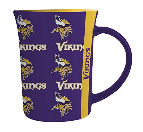 The Memory Company Minnesota Vikings Line Up Mug