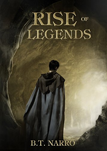 Rise Legends Kin Kings Book ebook product image