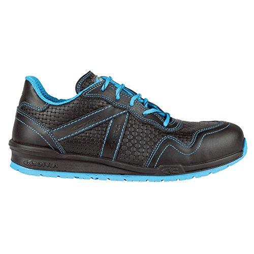 Cofra Plant S3SRC par de zapatos de seguridad talla 39NEGRO