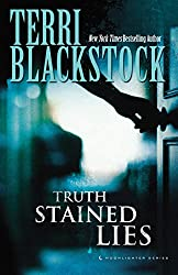 Truth Stained Lies (Moonlighters Series Book 1)